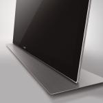 Neues Monolith Designkonzept des 2012er Bravia HX855