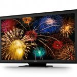 LED-Bildschirm der nächsten Generation: Sonys Crystal-LED-Display soll die Zukunft des Fernsehens einläuten.