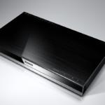 3D Blue-Ray Player DMP-BDT500 von Panasonic
