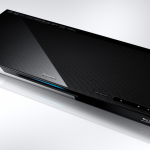 3D Blue-Ray Player Panasonic DMP-BDT320