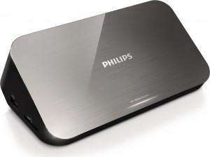 HD Media Player HMP7001 von Philips