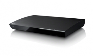 Blue-Ray Player BDP-S390 von Sony