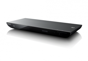 Blue-ray Player BDP-S490 von Sony