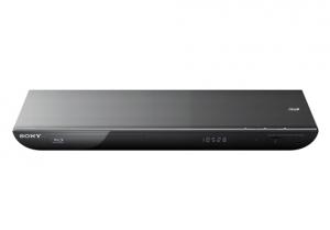 Blue-Ray Player BDP-S590 von Sony