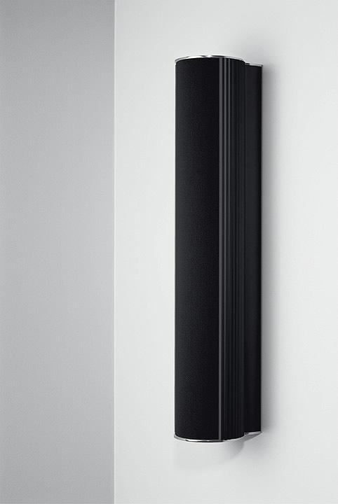 CeraAir Two von Ceratec in schwarz