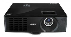 Acer X1311WH - EM-Sondermodell