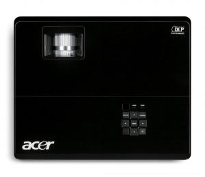 Acer X1311WH - EM-Projektor Sondermodell
