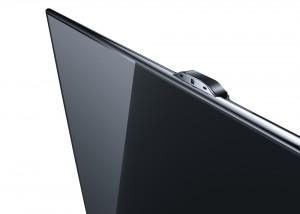 Samsung Smart-TV ES8090 mit Kamera