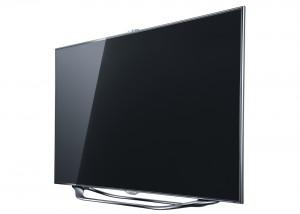 Samsung 3D LED-TV ES8090