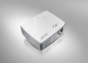 Acer K130 Mini-Beamer