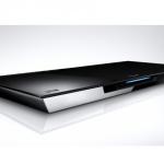 Panasonic Neuheiten 2012: Neue Blue-Ray Festplattenrecorder und 3D Blue-Ray Player vom Marktführer