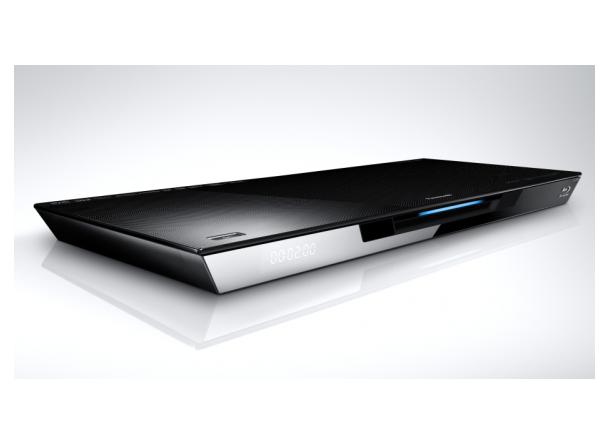 panasonic neuheiten 2012 neue blue ray festplattenrecorder. Black Bedroom Furniture Sets. Home Design Ideas