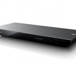 Blue-ray Player BDP-S490 von Sony