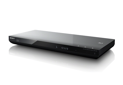 Blu-ray-Player-BDP-S790-von-Sony