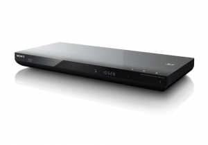 Blue-Ray Player BDP-S790 von Sony