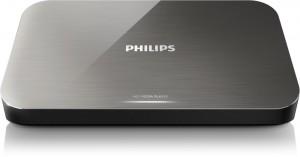 HD Media Player HMP7001 von Philips (von vorne)