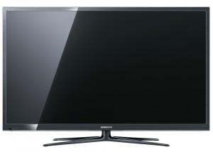 Plasma-TV Samsung E8090