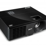 EM-Beamer: Acer X1311 – Projektor Sondermodell für die Fußball-EM 2012
