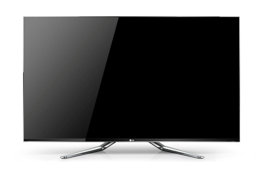neue fernseher 2012 teil 2 die lg lm960v 3d tvs. Black Bedroom Furniture Sets. Home Design Ideas