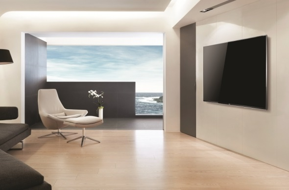 neue fernseher 2012 teil 2 die lg lm960v 3d tvs. Black Bedroom Furniture Sets. Home Design Ideas