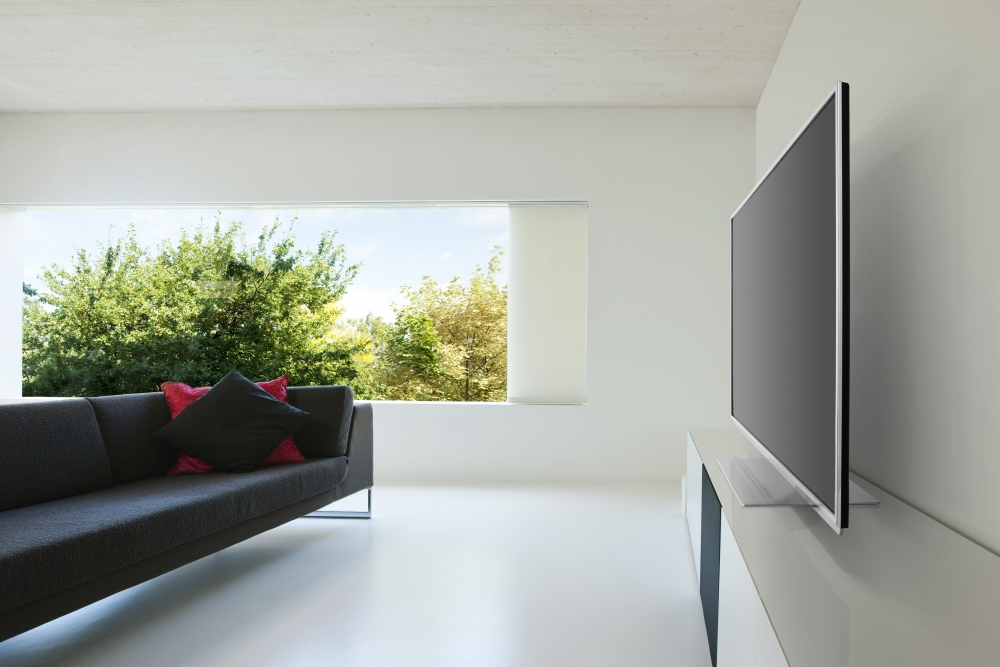 neue fernseher 2012 teil 3 die panasonic viera tv serien. Black Bedroom Furniture Sets. Home Design Ideas