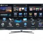 Neue Fernseher 2012 Teil 1: Die Topmodelle von Samsung der Serie D8090