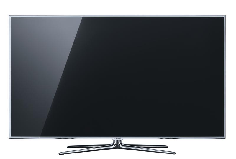 Samsung UE60D8090 LED-TV