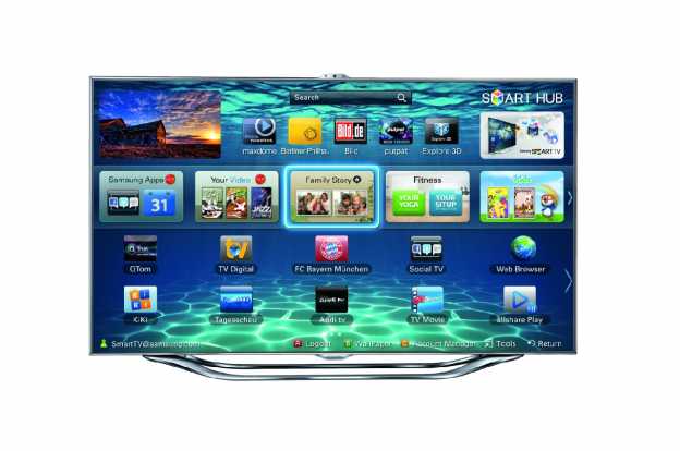 Samsung ES8090 Smart-TV