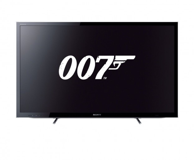 Sony KDL-HX755 LED-TV