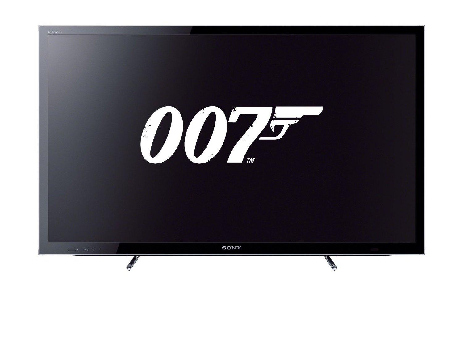 sony bravia hx755 3d led tv mit brillanter optik im test. Black Bedroom Furniture Sets. Home Design Ideas