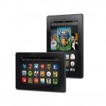 Das Kindle Fire HD – ein Allround-Tablet für die Verwendung am Fernseher