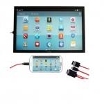 Anleitung: Tablet mit Fernseher verbinden