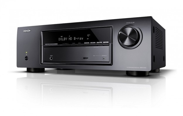 Denon AVR-1513 Sound Receiver