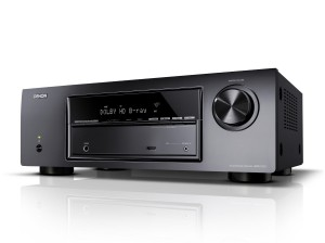 Denon AVR-1513 Sound-Receiver