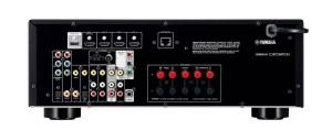 Yamaha RX-V473 Sound-Receiver
