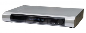 HD Receiver Kathrein UFS 923