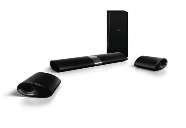 Philips Fidelio HTL9100 Soundbar