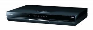 Samsung BD-D8500 Blue-Ray Festplattenrecorder