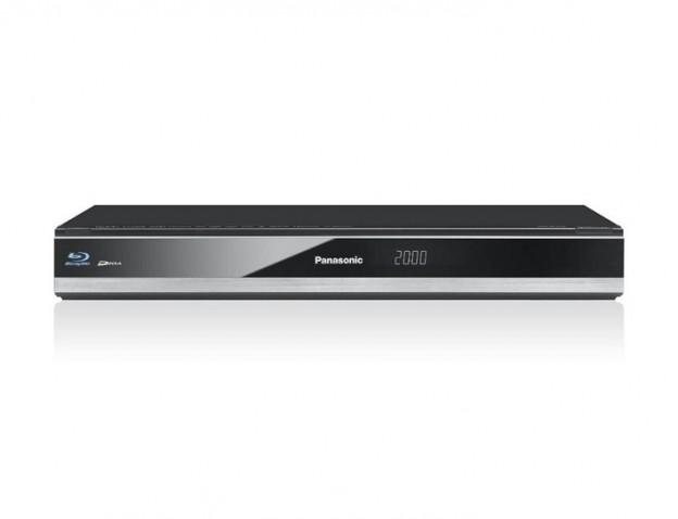 Panasonic DMR-BCT820EG