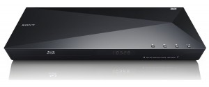 Sony BDP-S4100 3D Blue-Ray Player
