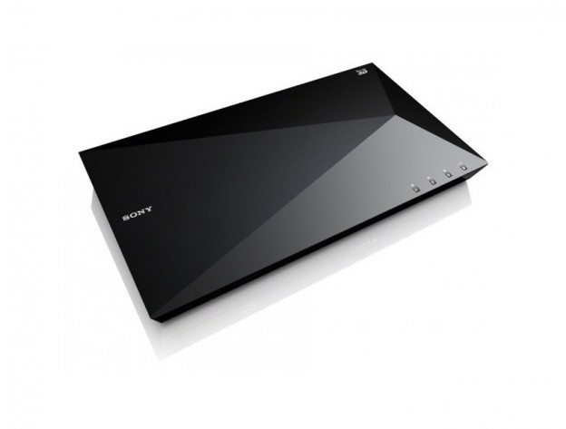 Sony BDP-S4100 Blue-ray-Player